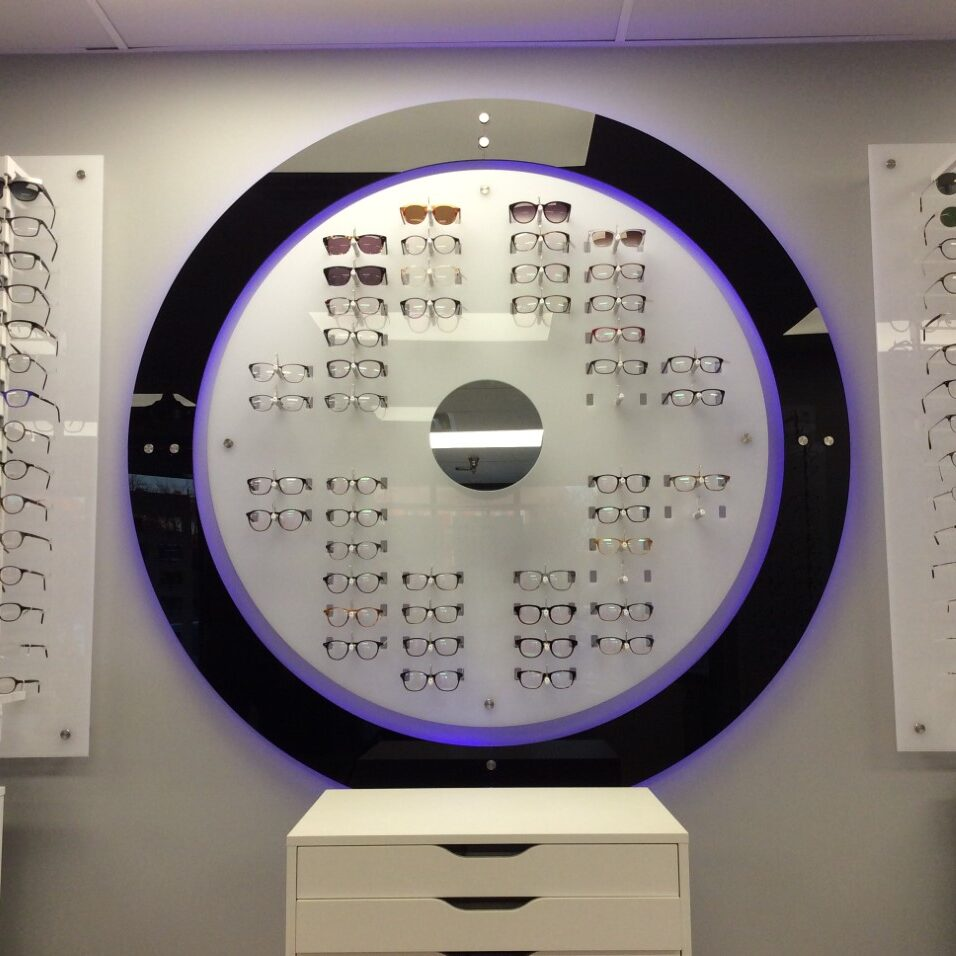 bernard shear opticians