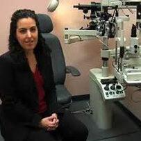 Dr. Melissa Shear, O.D.